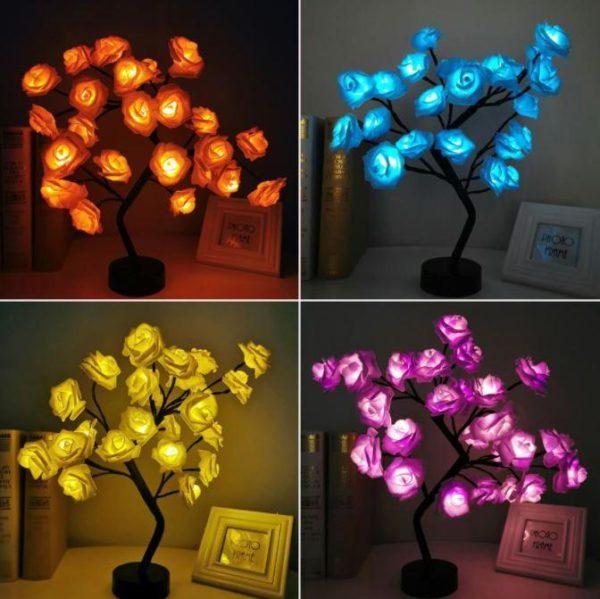 Screenshot 6 9284179f 3596 4c4b a7f3 421990c9ea4b Lampe Fleurs De Rose