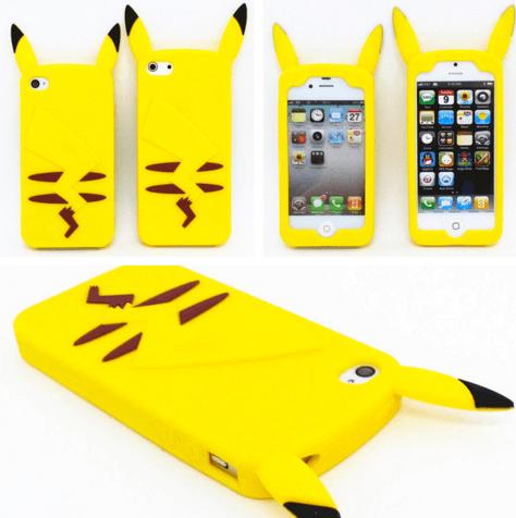 Screenshot 7 1024x1024 ac9b4c02 abff 4f69 a725 51a9d3865ca3 Coque Pokemon Pikachu En Silicone Pour Iphone (4, 4S, 5, 5S, 6 Et 6 Plus) - Livraison Gratuite !