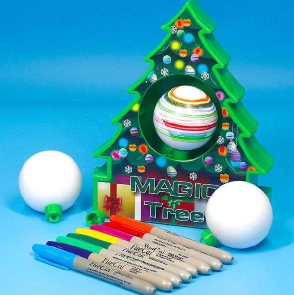Kit Création Boule de Noël Flash Ventes Kit complet