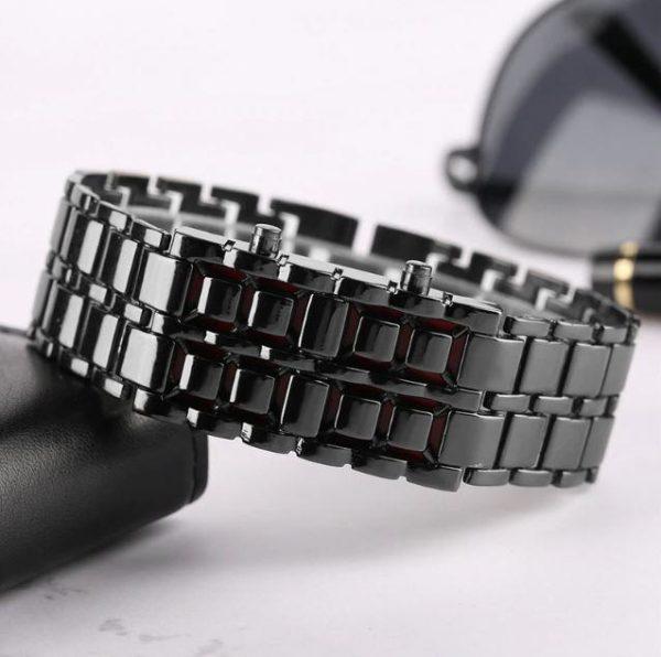 Screenshot 7 42835c31 db3d 4211 89f6 c1417f009d72 Montre - Bracelet 2 En 1