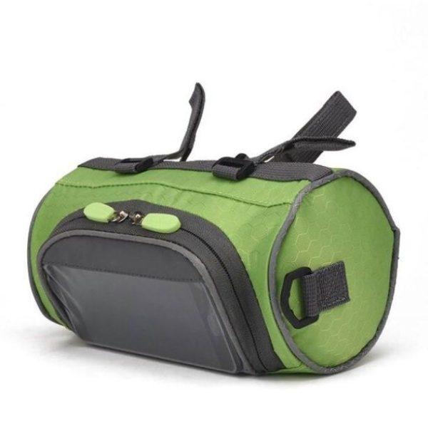 Screenshot 8 3bc9ed6c d9a8 4d65 b1df 01540150f34d Sacoche De Guidon Multifonctionnel À Ecran Tactile - Bicyclebag™