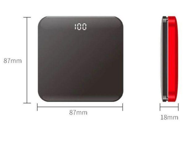 Screenshot 8 9dc1da11 6f21 42c0 841a 48b0226501db Batterie Externe 8000Mah Pour Iphone, Samsung Galaxy, Etc.
