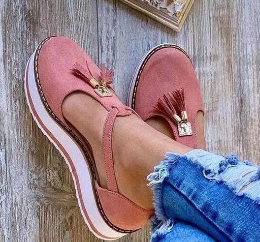 Chaussures Ouvertes Tendances 2020 Minute Mode Rose 36