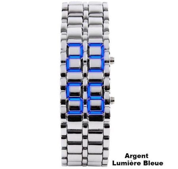 Screenshot 9 99c3a029 caa0 4af6 b136 6b37995582e3 Montre - Bracelet 2 En 1