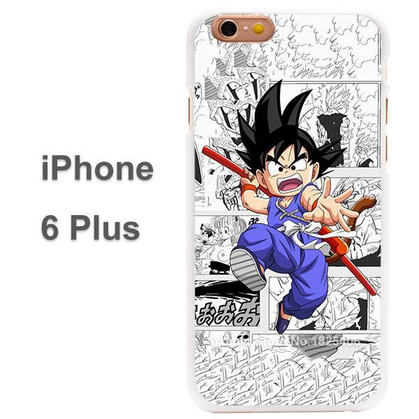 Sept dragon ball z kid goku dur blanc de motif peau housse pour iPhone 4 4S 5 c3f5ff98 3bb0 4bd8 814d 4413eba63760 Coque Son Goku Dragon Ball Z Pour Iphone - Livraison Gratuite !