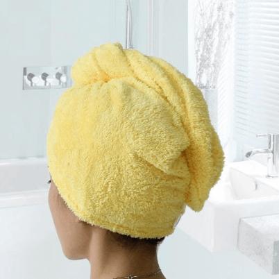Serviette Seche Cheveux Rapide 91ea2bbe c5d9 4990 8116 17e06d4f271f Sèche-Cheveux Serviette, La Meilleure Serviette Microfibre Pour Sécher Ses Cheveux