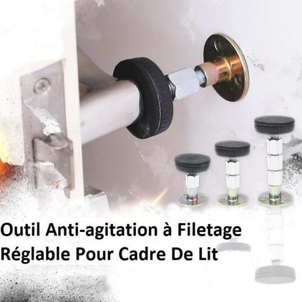T1copy 2fc76790 1218 4622 b3b7 aa4893520f0a Anti-Agitation Pour Cadre De Lit À Filetage Réglable