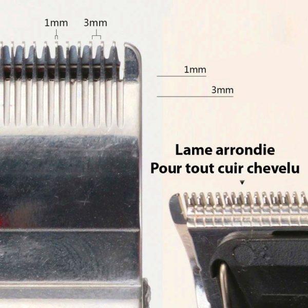TFR 15 Tondeuse Électrique Sans Fil