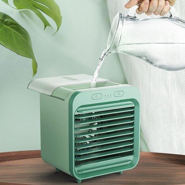 V1 b60adddb e9f2 4465 8e6d 7463fbf20c02 Mini Climatiseur Rechargeable À Eau