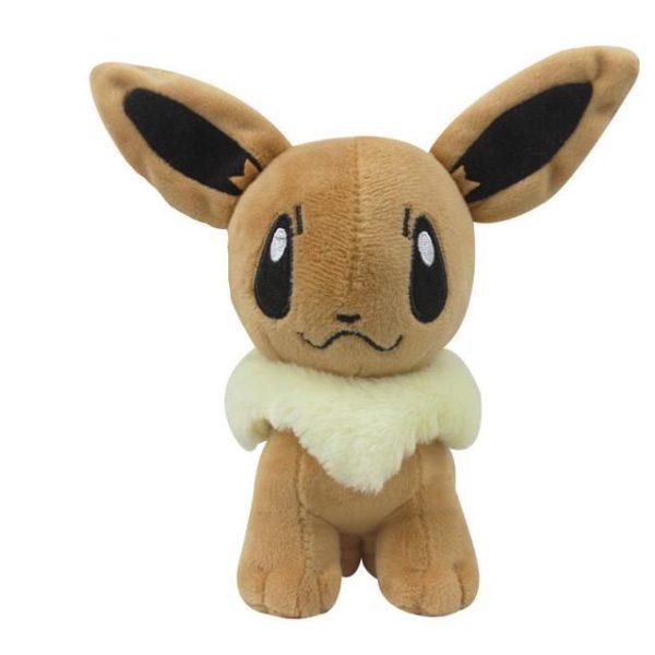 Vente chaude 20 cm Doux En Peluche Jouets En Peluche Mignon Pokemon Jouets En Peluche pour.jpg 640x640 de099467 e81e 4339 9e2a ac1a242f2532 Peluche Evoli Pokemon Go 20 Cm - Livraison Gratuite !