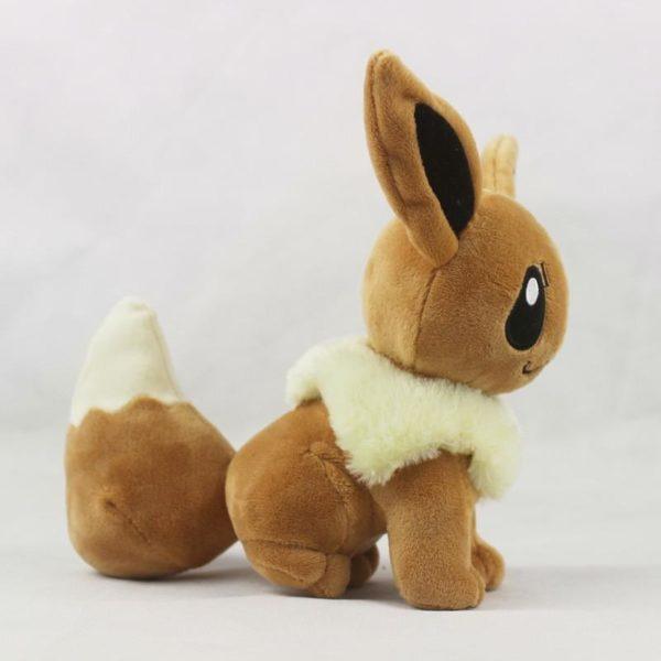 Vente chaude 20 cm Doux En Peluche Jouets En Peluche Mignon Pokemon Jouets En Peluche pour 1 Peluche Evoli Pokemon Go 20 Cm - Livraison Gratuite !
