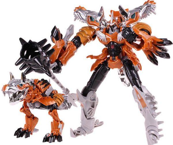 Vente chaude Deformation Jouet Dinobots Grimlock Slug Mitrailler Slash Mepris Transformation Robot Brinquedos Figurines Jouets 5 db20737f 005e 4072 afd2 c1bffa5eda10 Figurine Transformers Dinobots Grimlock - Livraison Gratuite !