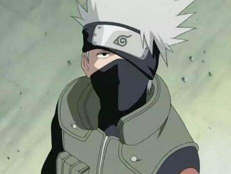 Vente chaude Naruto Cosplay accessoires Kakashi Hatake Cosplay masque noir bleu fonc eacute 1 dae19cf1 befc 4273 a21b 27e9b12810a0 Masque Kakashi Hatake Naruto (2 Couleurs Disponibles) - Livraison Gratuite !