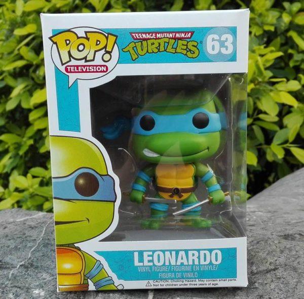 Vente chaude anime funko pop Teenage Mutant Ninja Turtles figure PVC jouets 10 cm TMNT Michelangelo 1 8be6b627 6b22 474a 8a86 98e5415e13e8 Figurine Les Tortues Ninja 10 Cm (4 Couleurs) - Livraison Gratuite !