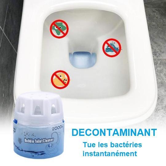 W5 Nettoyant Automatique Pour Toilettes