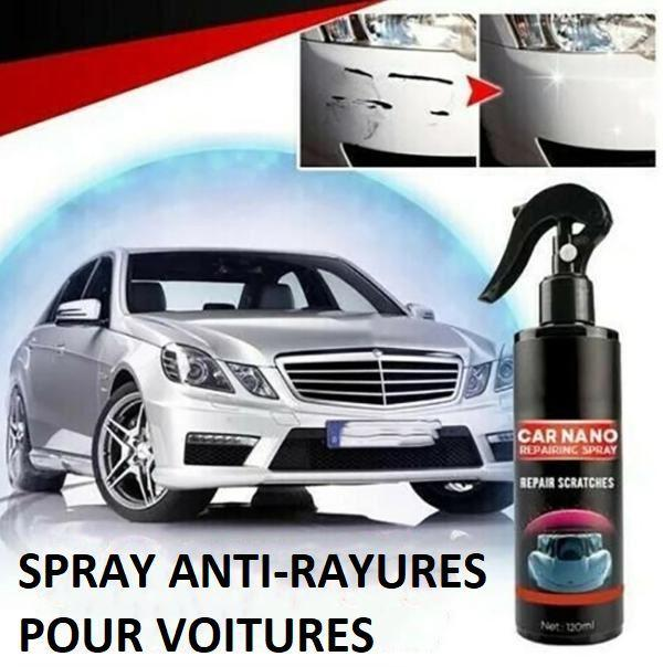 ZA Spray Anti-Rayures Pour Voitures - Carnano™