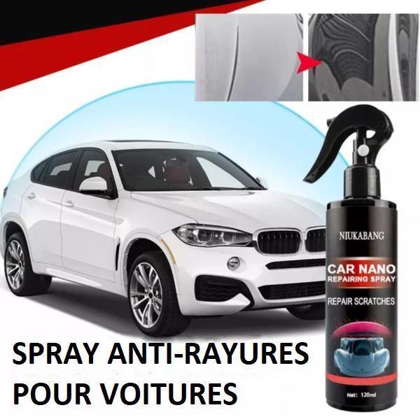 ZB Spray Anti-Rayures Pour Voitures - Carnano™