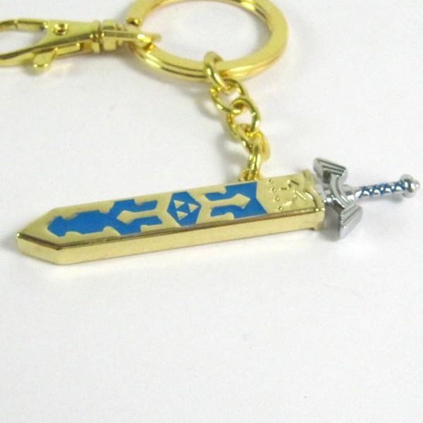 a3 f08664ea 315a 48c9 a946 9659b8d5b09c Collier Pendentif Épée Zelda