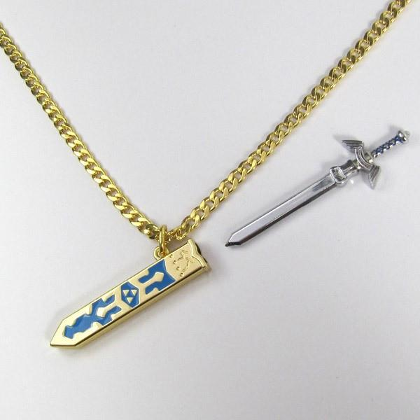 a9 1c8690c5 72cd 4efd 8c29 aaedf68b7b4e Collier Pendentif Épée Zelda