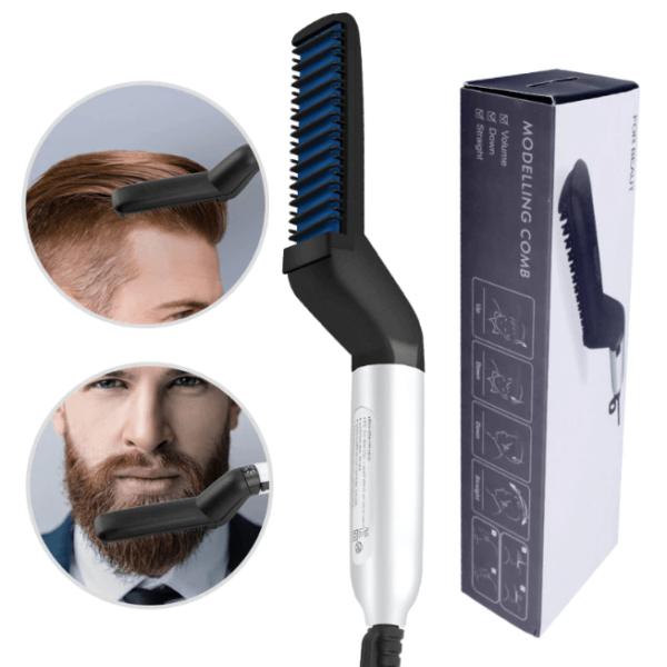 adoucir barbe 9f3cf8c9 a81b 449b 9e11 8e53c4a2c0ed Lisseur Barbe, La Meilleure Offre Pour Un Entretien Optimum