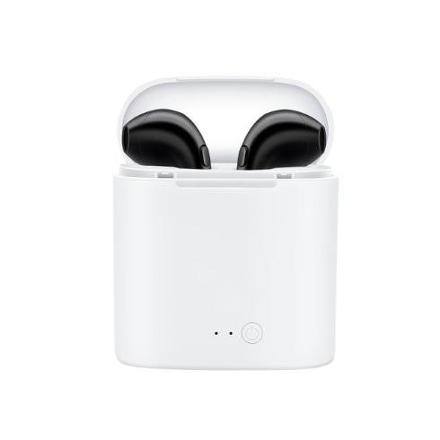 airpods noir 2048x 961944cf 72e1 4f1d 87fc 9b9ba2de7e9b Ecouteurs Pour Iphone Sans Fil Mode Bluetooth