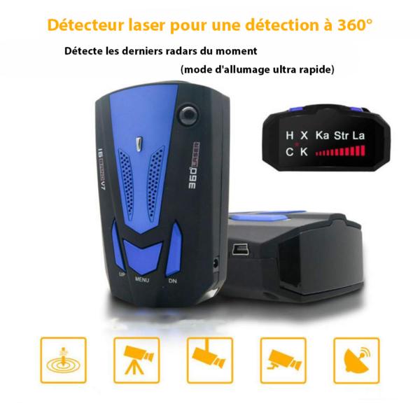amz 360 Amz360, Le Meilleur Détecteur De Radar En Ligne