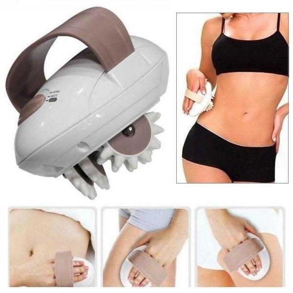 appareil anti cellulite 60 millions de consommateur Masseur Anti-Cellulite 3D : Préparez Vos Jambes À L'été !