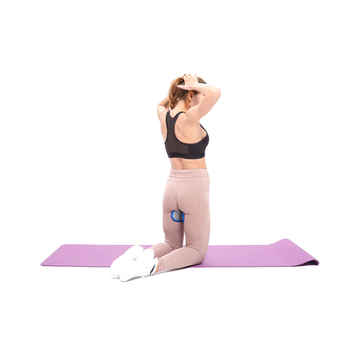 appareilmusculationfessiers Hip Trainer, Le Pulpeur De Hanche Pratique