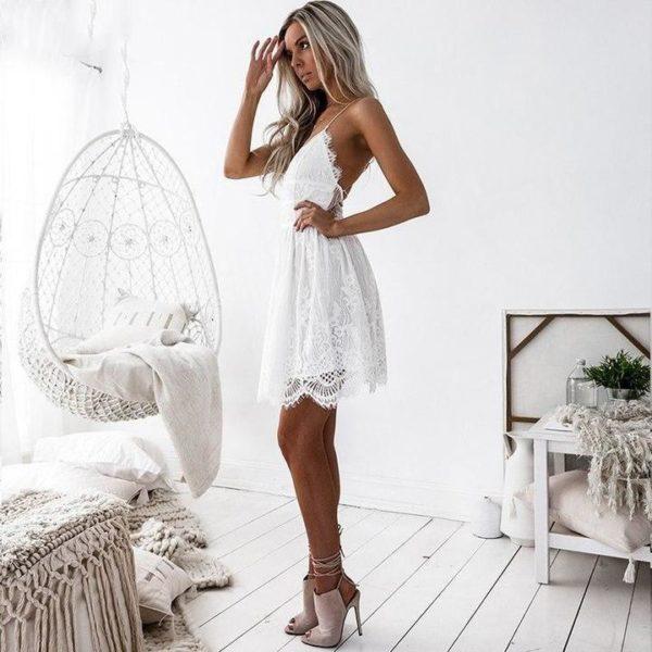apple lace summer dress choco and cream free shipping custom made 921 720x 720x 70784b73 d93a 4f6e 8480 d3fc851d992d Petite Robe Dentelle