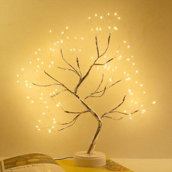 arbrelumineuxexterieur d50517eb 2cd9 41bc bf88 cfa668bdcfcc Arbre Lumineux - Objet De Décoration