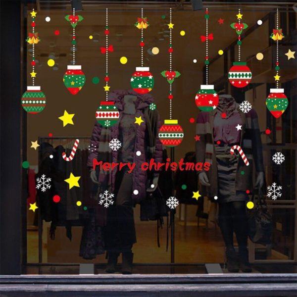 autocollantdenoelpourfenetre 2b2b26c8 f17d 40ea b939 54662dbabb3a Stickers De Noël Pour Fenêtres