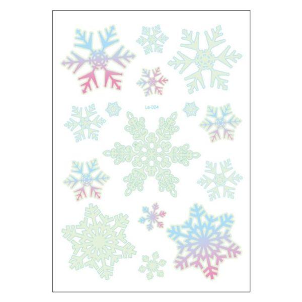 autocollantnoelfenetre 97e027ac 8020 4704 bdf3 505f5ea9cdb1 Stickers De Noël Pour Fenêtres