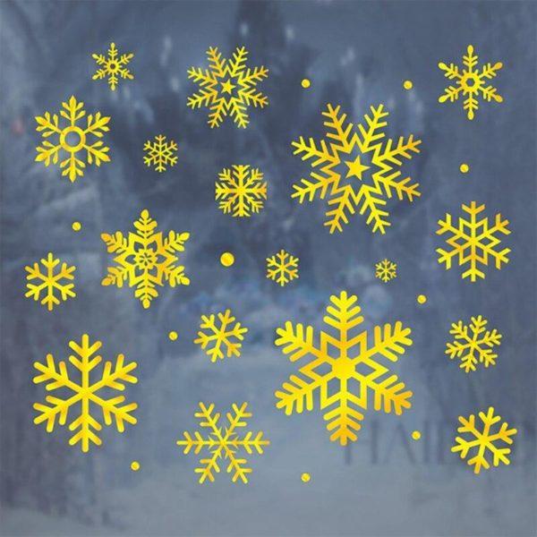 autocollantnoelfenetre c5747cf6 8947 4c33 bf30 8a633a479d01 Stickers De Noël Pour Fenêtres