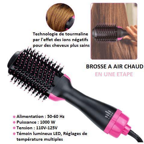 b13 large 70e468b2 602f 404e 8c4d 025c2c8829b9 Volumiseur Et Sèche-Cheveux En Une Etape (2 En 1)