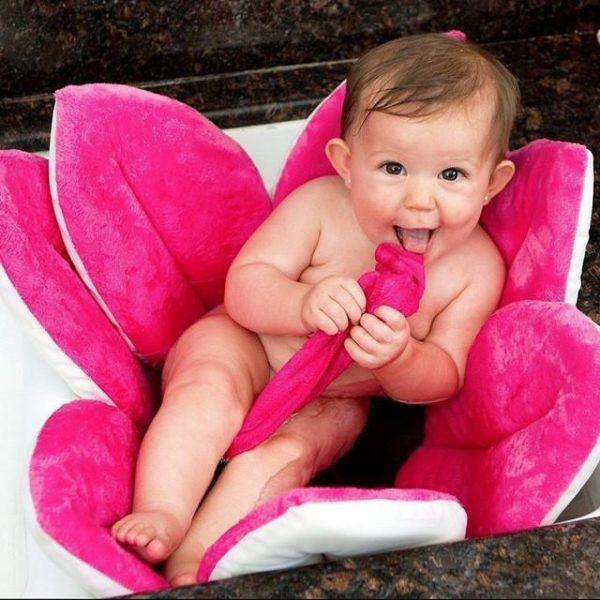 baignoire bebe fleur Fleur De Bain Bébé, Le Meilleur Équipement Pour Le Bain De Bébé