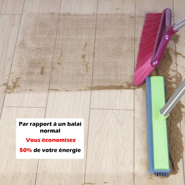 balaicoiffeurgifi Le Balai Anti Poil Multiusage Pour Votre Interieur Et Exterieur