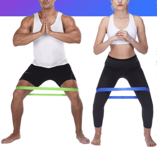bande elastique Bande Élastique, L'offre En Ligne Selon Son Niveau De Musculation