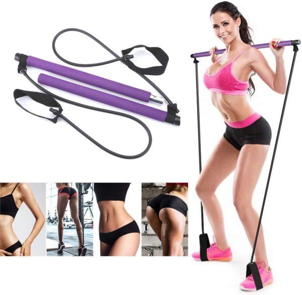 barred aerobic L'accessoire Long Lean Pour Un Corps Parfait