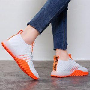 Blanc-Orange