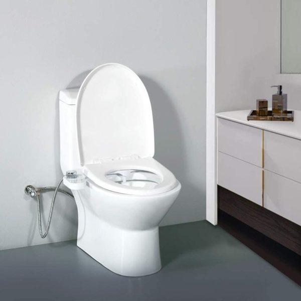 bidettoilette L'accessoire Toilettes Bidet Biobidet