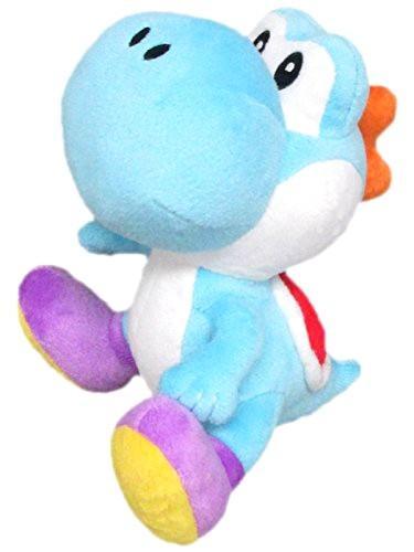 bleur clair c807a2d6 479a 4127 9512 df0c7c809e16 Peluches Yoshi