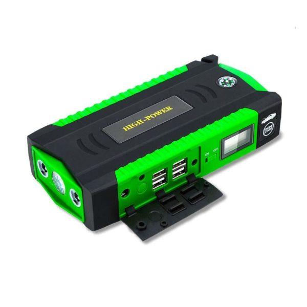 boosterbatteriediesel 2 Booster Chargeur Démarreur Portable Pour Batterie
