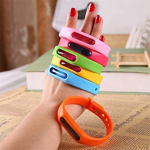 braceletantimoustiquebebeapartirdequelage Le Bracelet Anti-Insectes Mousticare Pour Une Protection Optimale