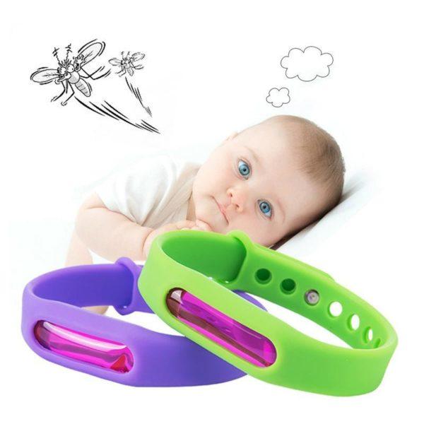 braceletantimoustiquedanger Le Bracelet Anti-Insectes Mousticare Pour Une Protection Optimale