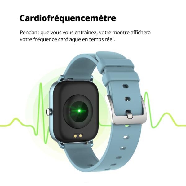 braceletconnecte Bwatch™ - La Nouvelle Montre Connectée