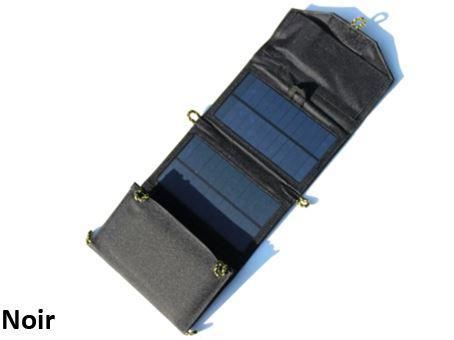 c1 fc125357 8e5e 477a 844c ce3c2e9f6cf3 Chargeur De Téléphone - Panneau Solaire Portable 8W