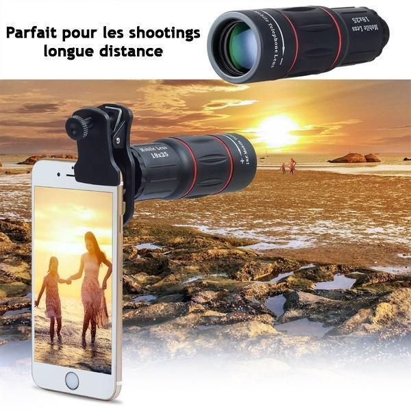 c 4c35f7e4 3063 46bb bd21 39593093e144 Objectif Pour Smartphone - Zoom X18