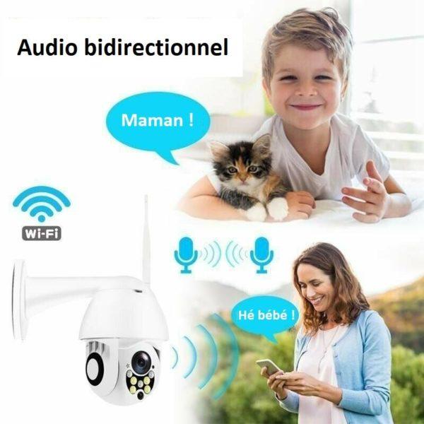 cam9 81cdca89 4680 44fe a2a7 63322efdbc54 Caméra De Surveillance Wifi - Sans Fil - Camsafe™