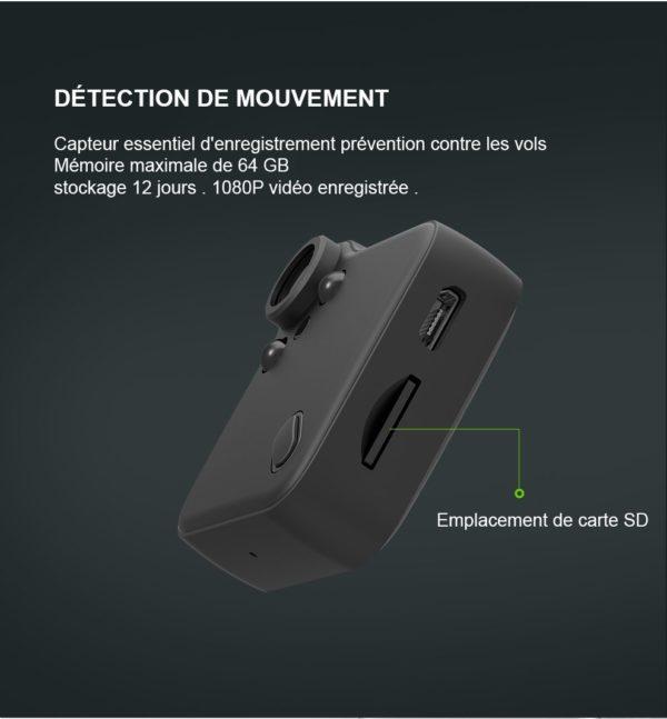 camera espion wifi darty Mini Caméra Wifi, La Meilleure Mini Caméra De Surveillance Wifi Disponible En Ligne