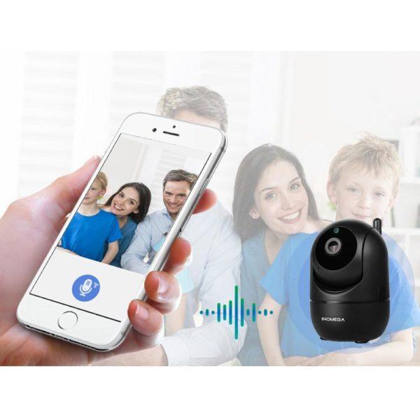 camera surveillance La Caméra De Surveillance Ingénieuse